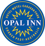 Opal Inn accommodation